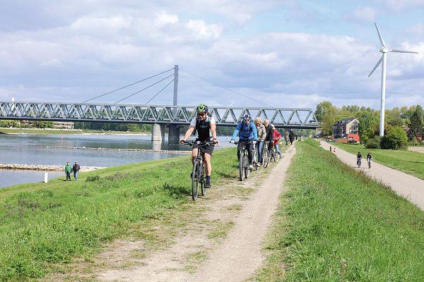 NaturRADTour Karlsruhe