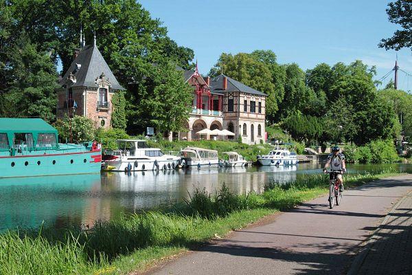 Saar - Elsass - Tour